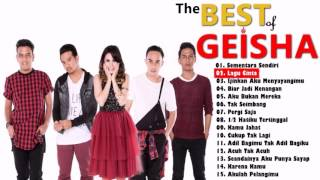 Download lagu GEISHA Full Album Lagu Indonesia Terbaru 2016 2017 MP3