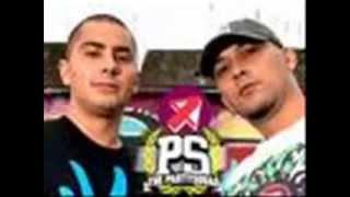 The Partysquad - Watcha Gonna Do Remix