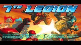 7th Legion - Background Music 8