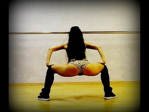 Twerk choreography / David Banner - Play / by Martina Panochová