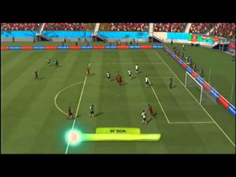 Portugal vs Ghana 2 1 Ronaldo\\'s Goal Results & Highlights Live FIFA World Cup 2014 Ghana v