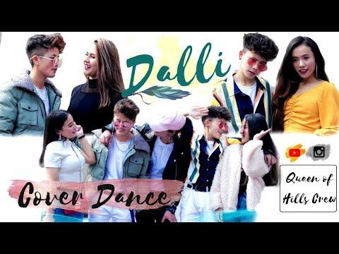 DALLI - Brijesh Shrestha X Beyond COVER DANCE (Queen Of Hills Crew)