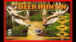 Redneck Deer Huntin' 1997 PC