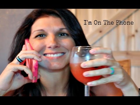 I'm On The Phone (VIDEO)