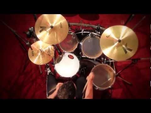 Daan Grotenhuis - Pressure - Paramore Drum Cover