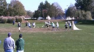 Scott Stampf Smithtown West High School Senior Close Defense