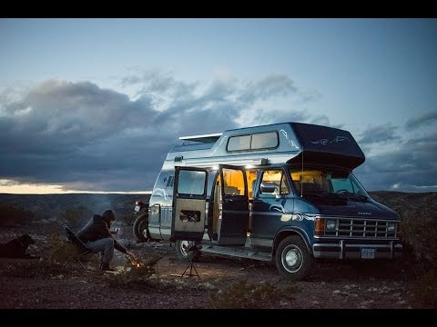 Van Life & RV Life ~ Rubber Tramp Travel ~ Interview With Finding Simon