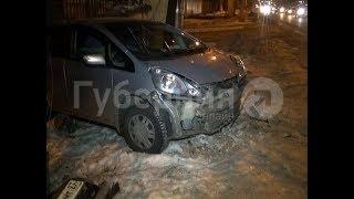 Лишенный прав шофер управлял маршрутным такси в Хабаровске.MestoproTV