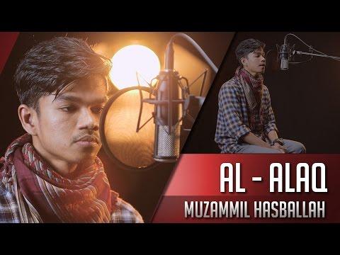 Muzammil Hasballah   Surat Al - alaq