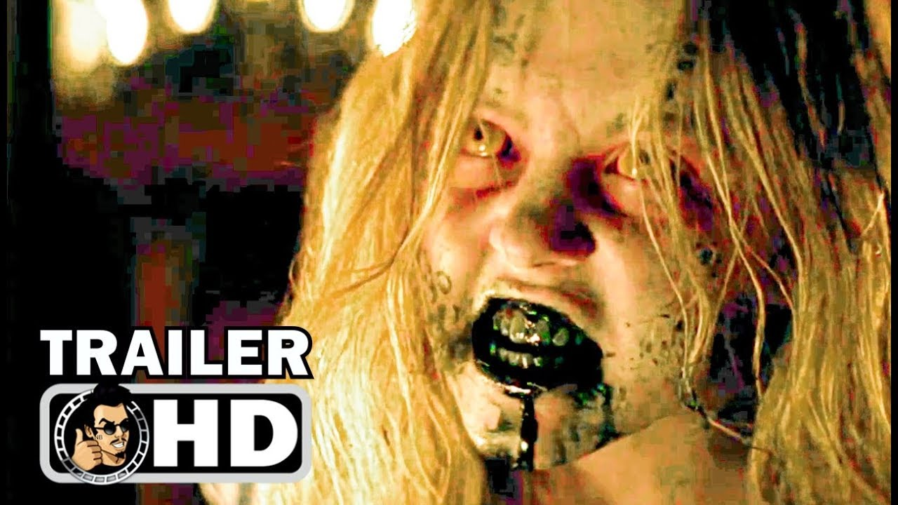 Download ALONG CAME THE DEVIL Trailer (2018) Horror Movie