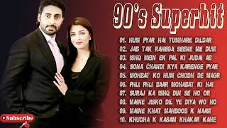 90s | Kumar Sanu, Alka Yagnik | Udit Narayan | Hindi Song | Geet | Purane Gane | Old Song | Sad Song