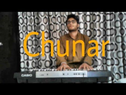 Chunar Piano Cover (Keyboard) Lyrical Instrumental Abcd 2 | Arijit Singh Sachin-Jigar | Varun Dhawan