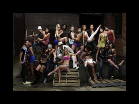 Kathryn Mccormick So You Think You Can Dance Mollee Gray Video - Yo...