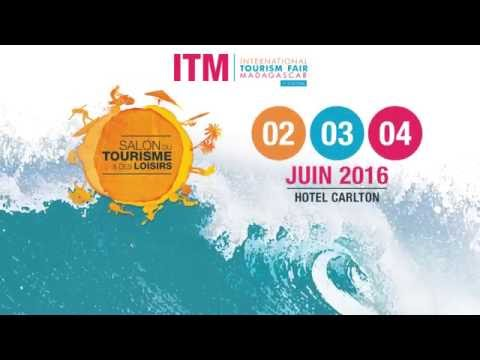 International Tourism fair Madagascar ITM 2016   |   version malagasy
