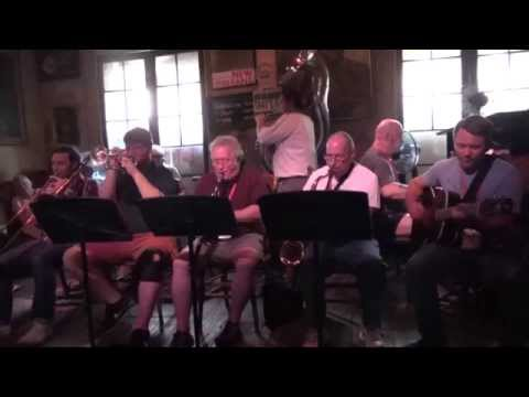New Orleans Trad Jazz Camp at Preservation Hall