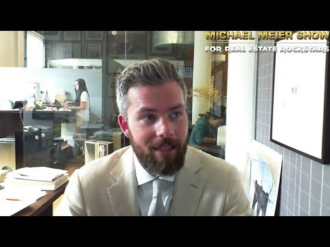 The SECRET to building your brand & closing more deals - Real Estate Rockstar Show #34 Ryan Serhant