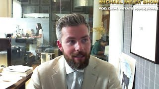 The SECRET to building your brand & closing more deals - Real Estate Rockstar Show #34 Ryan Serhant