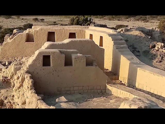 LOS PAREDONES DE NASCA: Sitio arqueológico en la periferia de la ciudad (Departamento de Ica)