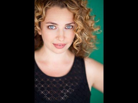 Margot Rubin Actress Reel