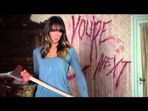 You're Next - Erin Theme