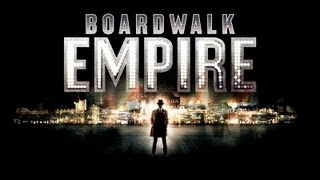 Boardwalk Empire Theme (Straight Up And Down) cover