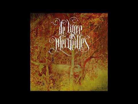CHROMB! - Le Livre des Merveilles (2020) (New Full Album)