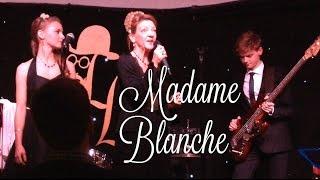 Winnet - Madame Blanche - 10/10/2015