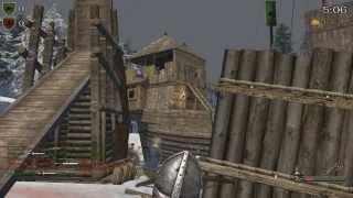 mount & blade warband asedios