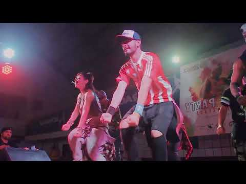 Zumba - MI GENTE x BUMBUM TAM TAM - Choreo  FERNANDO CUENCA - BUGAS PARTY MASTER CLASS BRAZIL