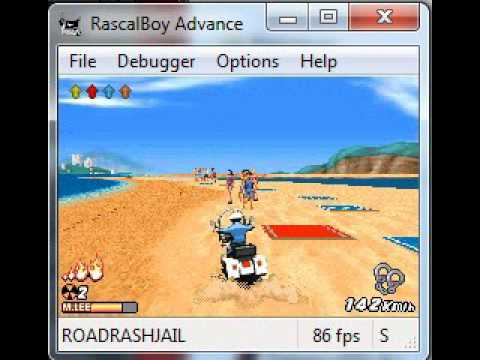rascal boy advance