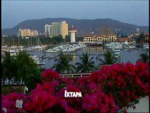 Video promocional Ixtapa Zihuatanejo Videos De Viajes