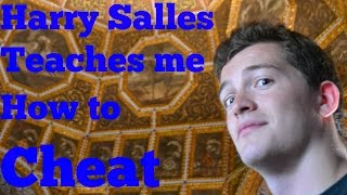 Harry Salles teaches me how to cheat legally on An Inspector Calls: You must watch this.