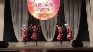 ШКОЛА КАВКАЗСКИХ ТАНЦЕВ