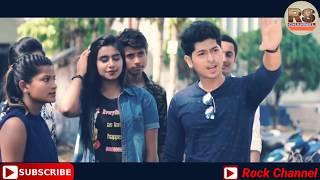 Kahi Ban Kar Hawa    Rock Channel    Salman    Hindi Sad Song 2018    Heart_Touching Video