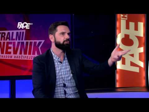 Bojan Bajić u CD-u: Vučić voli Bošnjake zbog para! Dodik i Ivanić su priznali presudu za genocid!
