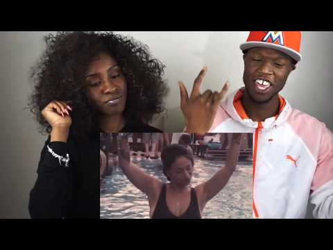 Meek Mill - Glow Up [OFFICIAL MUSIC VIDEO] - REACTION