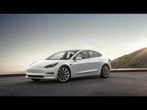 Tesla opens Model 3