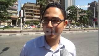 """شباب عن """"ثورة الإنترنت"""": بندفع فلوس كتير.. ومفيش خدمة"""