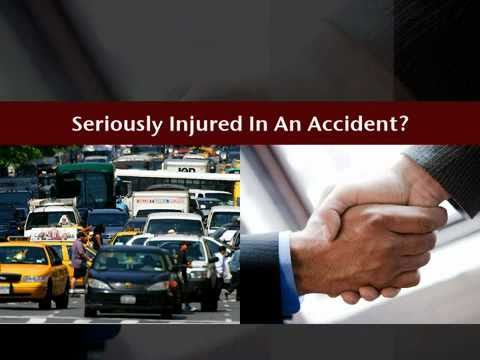 Injury Lawyer NYC - FREE ADVICE - 800-535-5029