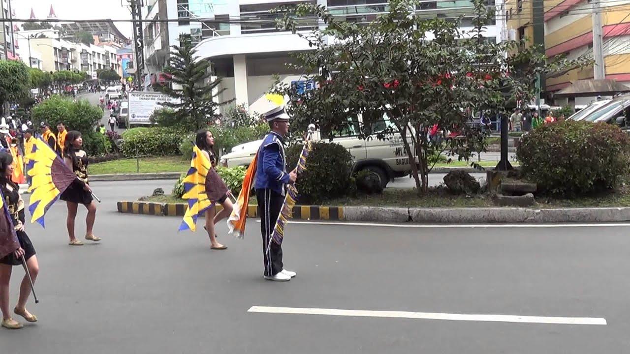 Baguio Day Parade - Baguio City, Philippines - Saint Louis ... - photo#17