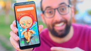 Xiaomi REDMI 5 Plus, ¿el MEJOR gama media por debajo de 200 euros?