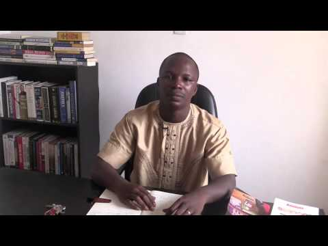 HOW TO BUILD YOUR WEALTH IN A TOUGH ECONOMY LIKE NIGERIA'S CURRENT ECONOMIC CHAOS PART 11