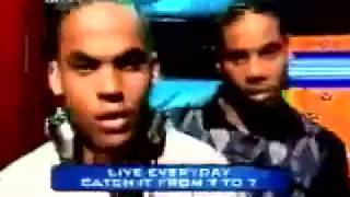 Cbbc Channel Promo CBBC Bug Heads (2002)