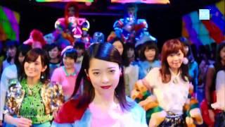 【HD】AKB48 CM「ハイテンション」46thシングル