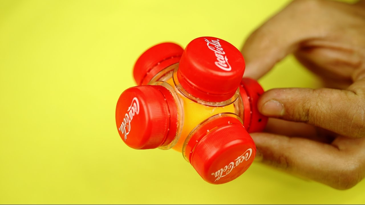 Toys For Life : New simple life hacks or cola toys ball doovi
