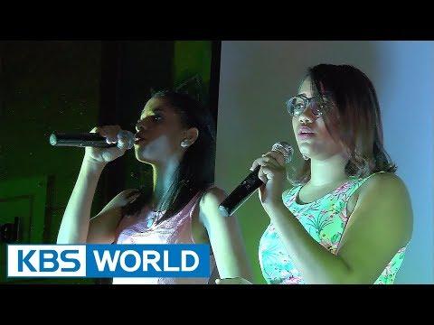 Preliminary Winners of 2017 K-POP World Festival : Dul Saram (Dominican Republic)