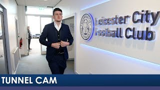 Tunnel Cam | Leicester City vs. Manchester United | 2018/19