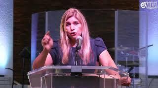 TIEMPOS FINALES: TRIBUNAL DE CRISTO | Pastora Sandra Tobar