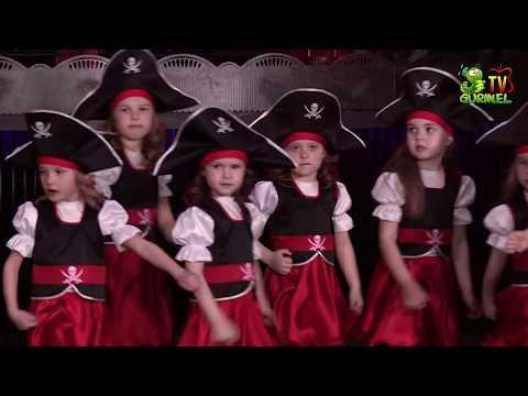 Studioul de Dans CReatiV - Piratii