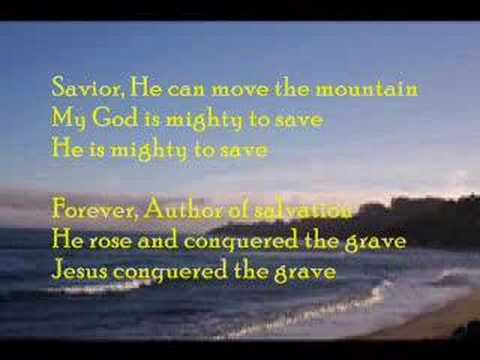 turn your eyes upon jesus lyrics pdf